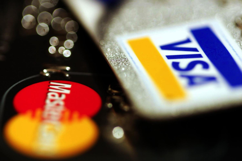 招行visa信用卡额度一般是多少