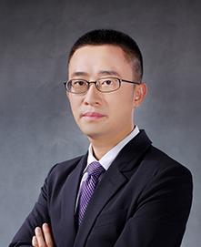 聚宝匯CEO 夏骜毖