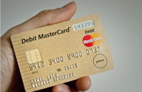 信用卡以卡办卡