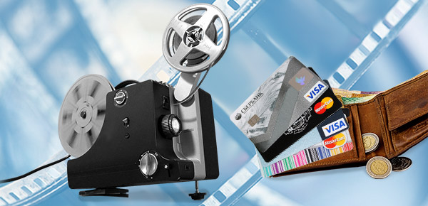 信用卡买电影票怎么划算