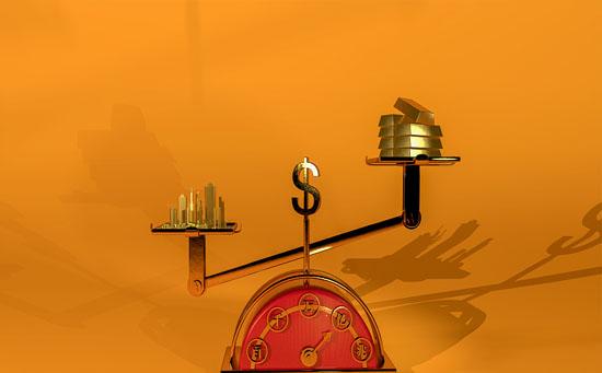 通货膨胀下如何理财