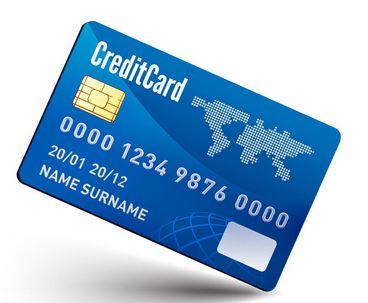 高端信用卡