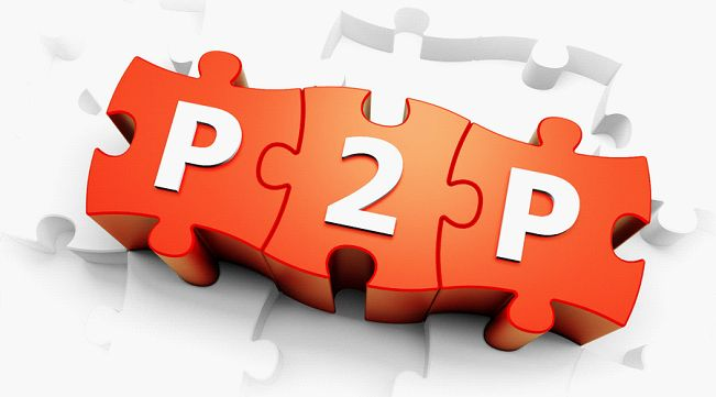 p2p贷款利率
